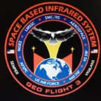 United Launch Alliance announced that their first launch in 2017 will be the Air Force's SBIRS GEO-3, a missile-warning satellite finally launching after a three month delay. Credit: U.S. Air Force