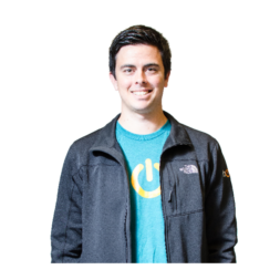Adam Draper, founder and managing director of startup accelerator Boost VC