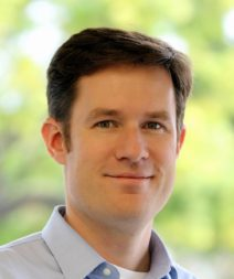Dan Ceperley, chief executive and co-founder of LeoLabs Inc.