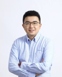 Yang Feng, founder and CEO of Spacety. Credit: Spacety