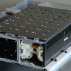 HSAT, Harris Corp.'s first cubesat, is performing well in orbit and offering the company insight for future small satellites. Credit: Harris