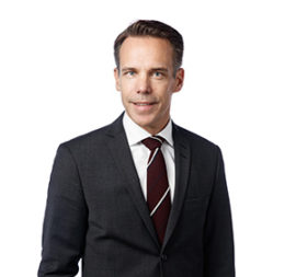 """We see ourselves as a driver of digitalization for the industry – and want to help build high-performance spacecraft,"""" said Anders Linder, Senior Vice President Electronics for RUAG Space."""